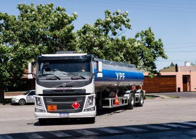 Logística Diesel S.A.