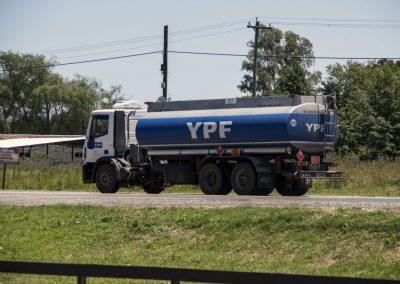 YPF Directo Guazzaroni Greco