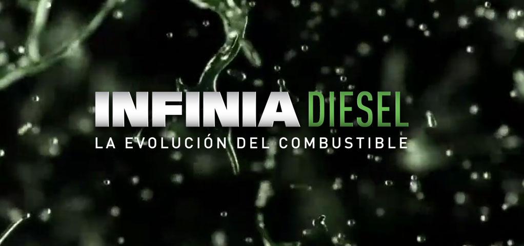 INFINIA Diesel