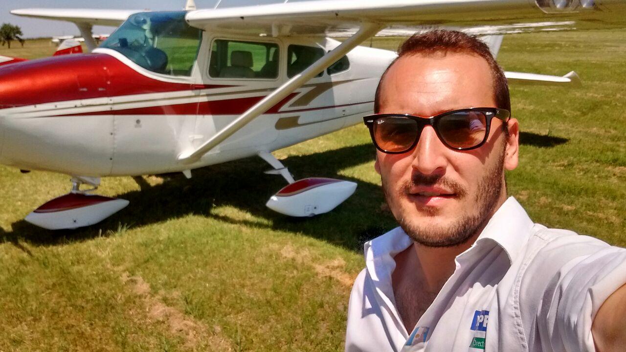 Aerocombustibles YPF