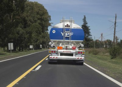 Volvo Danes Logistica Diesel S.A.