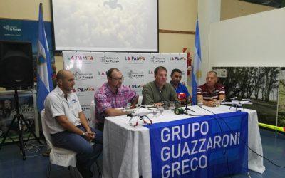 Proveedores Aerocombustibles en La Pampa Vuela