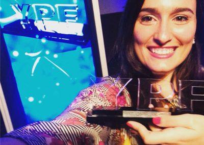 Premio +YPF
