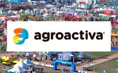 Canje de granos por insumos en Agroactiva 2017