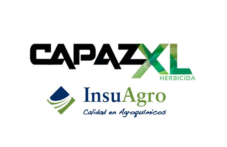 Capaz XL InsuAgro