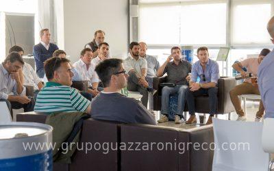 Reunión con Equipo Canje YPF