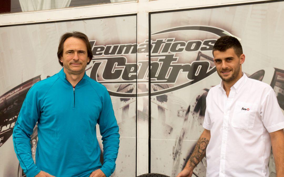 Felicitaciones a Juan Manuel Diez ganador de la promo RENOVA TUS NEUMATICOS !!!