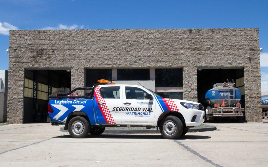 Unidad especial para emergencias