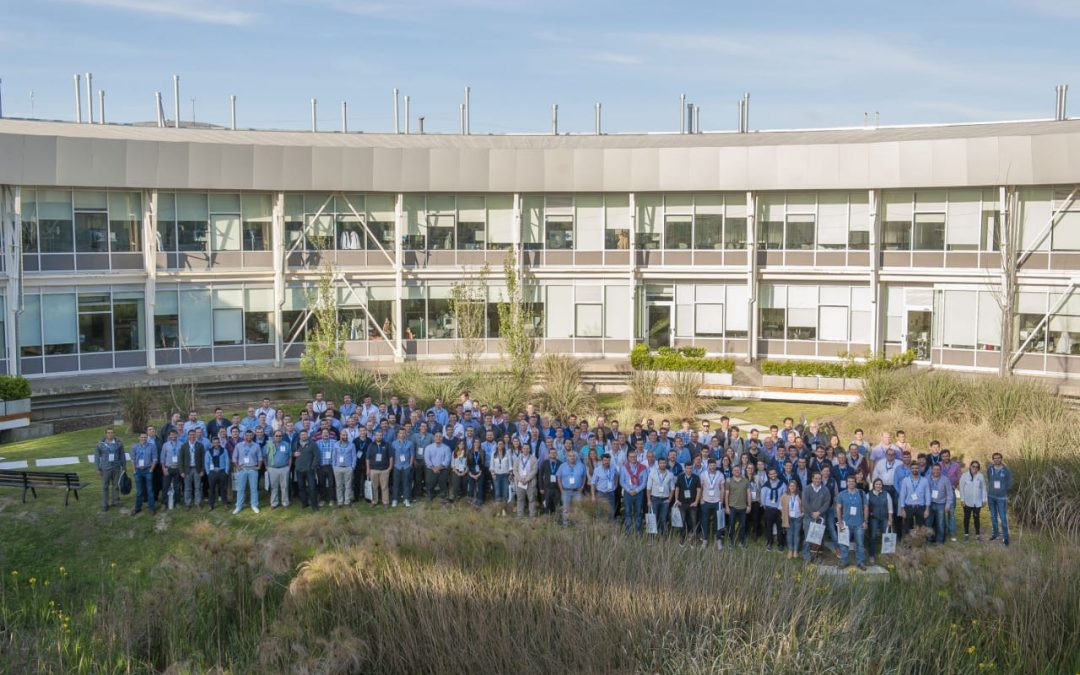 Primer Encuentro de Ingenieros Agrónomos de la red YPF Directo