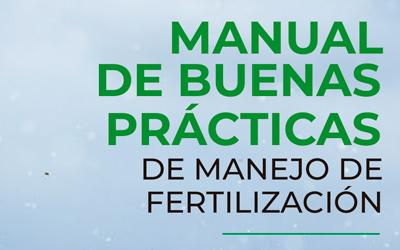 Manual de Buenas Practicas de Manejo de Fertilización