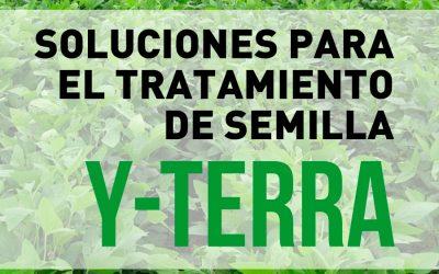 Fungicida biológico Y-Terra – En YPF Directo Guazzaroni Greco S.A.