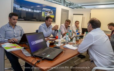 B2B-Agri en YPF Directo Guazzaroni Greco S.A.