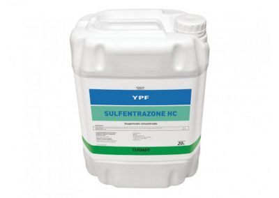 YPF Sulfentrazone