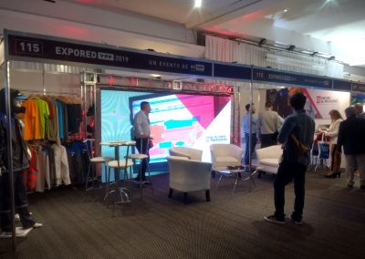 Expo Red YPF 2019