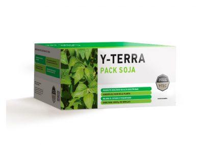 Y-TERRA