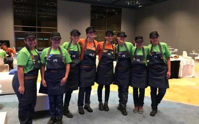 Competencia Regional de baristas 2019 YPF Full