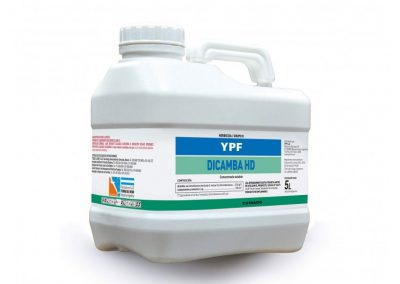 YPF dicamba