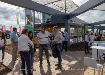 YPF agro - Guazzaroni Greco Expaogro 2019