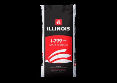 Semillas Illinois I-799 VT3P