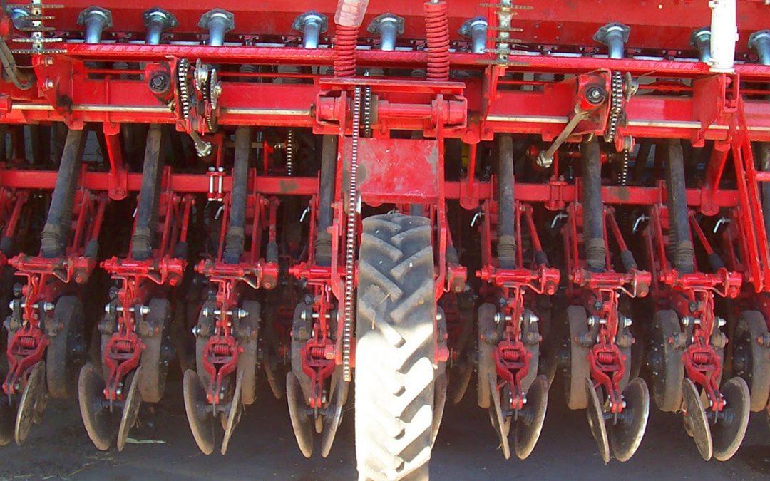 El fertilizante fosforado y la producción de forraje en pasturas de gramíneas y leguminosas