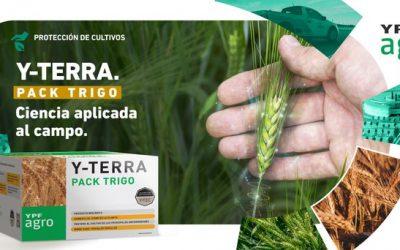 Fertilizante Biológico para trigo