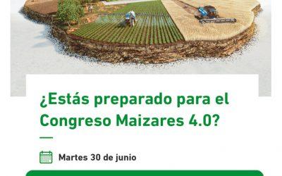 Se viene el Congreso Maizar 4.0