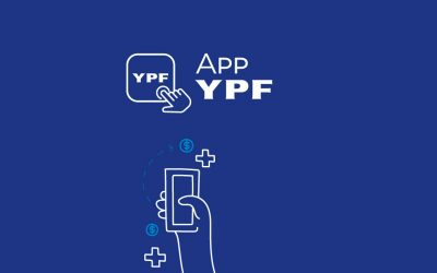 Descubrí la APP YPF